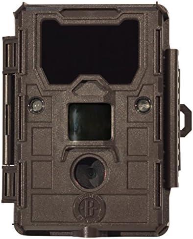 Bushnell 14MP Bandit Trail Camera Brown