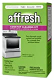 Affresh W11042470 Cleaning Kit (Cooktop Cleaner, Scraper and Scrub Pads)