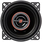 CERWIN-VEGA Mobile H740 HED(R) Series 2-Way Coaxial Speakers (4', 275 Watts max)