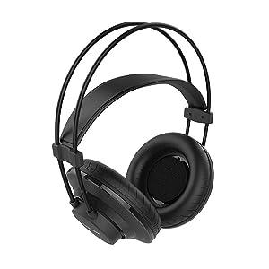 Superlux HD-671 Closed-Back Over-Ear Headphone