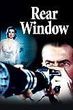 Rear Window poster thumbnail