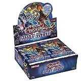 Yu-Gi-Oh Destiny Soldiers Booster Box by Yu-Gi-Oh!