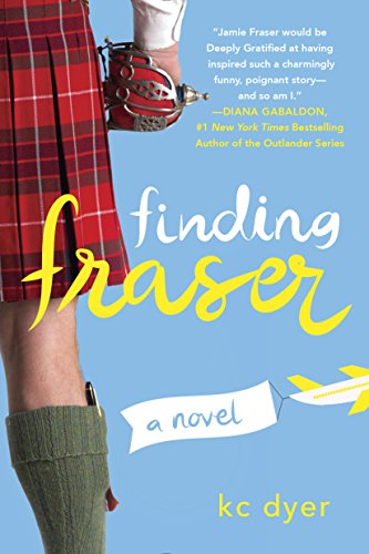 Finding Fraser by [dyer, kc]