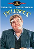 Delirious poster thumbnail