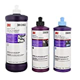 3M Perfect-It 16oz Buffing & Polishing Compound