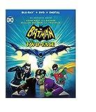 Batman vs. Two-Face (BD) [Blu-ray]