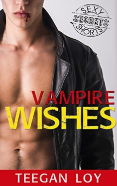 Vampire Wishes (BFP: The Secrets Collection)