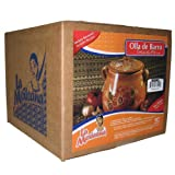 La Mexicana Olla De Barro Pot, 6-Quart