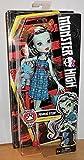 Monster High Dolls - Ghoul's Beast Pet - Frankie Stein
