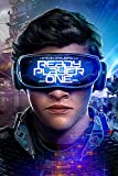 Ready Player One poster thumbnail