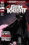 The Batman Who Laughs: The Grim Knight (2019) #1 (The Batman Who Laughs (2018-))