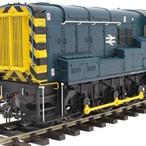 Dapol 7D-008-013U Class 08 BR Blue Unnumbered 51GMnlxzc 2BL