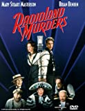 Radioland Murders poster thumbnail
