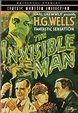 Invisible Man poster thumbnail