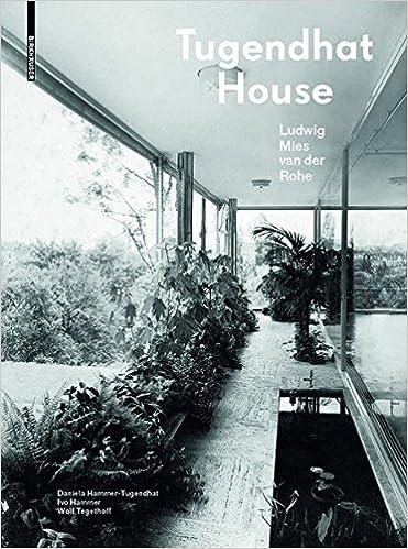 Usmodernist Mies Van Der Rohe
