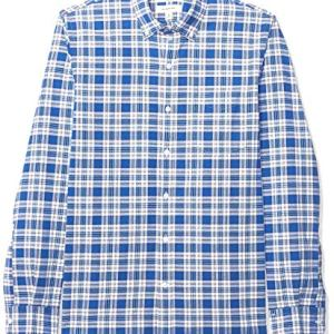 Amazon Brand - BUTTONED DOWN Men's Classic Fit Gingham Non-Iron Dress Shirt 8 Fashion Online Shop gifts for her gifts for him womens full figure