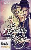Sassy Ever After: Kissing Sassy (Kindle Worlds Novella)