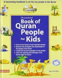 goodword Book of Quran People