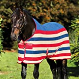 Product review for Horseware Rambo Deluxe Fleece 84 Cherry