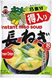 Miyasaka Green Onion Miso Soup, 6.21 Ounce