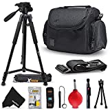 Deluxe Accessories Bundle/Kit for Nikon Coolpix B500, B700, L340, L330, L320, L840, L830, L820, A900, P900, P610, L120, L310, L810
