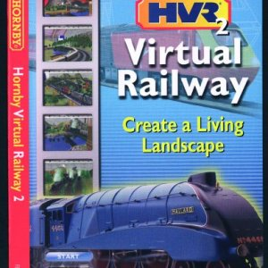 Nauticalia Hornby Virtual Railway 51GuqDnpxeL