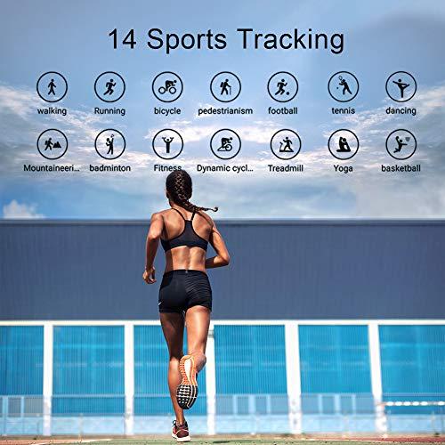 Lintelek Fitness Tracker Manual in 2019