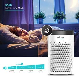 AIPER-Air-Purifier-for-Home-with-True-HEPA-Filter-Home-Air-Purifier-for-Smokers-Allergens-Pets-Pollen-Dust-Odors-Ideal-for-Large-Room-Up-to-500sqft