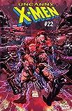 UNCANNY X MEN #22