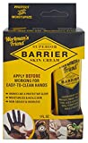 Workman's Friend Barrier Working Hand Cream | Moisturizes & Provides Superior Hands Skin Barrier Protection From Grease, Glue, Dirt, Paint and Oils - 1 ounce
