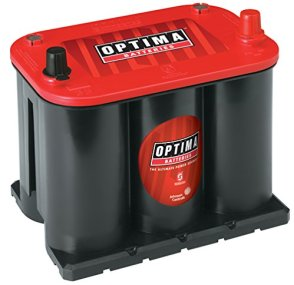 Optima Batteries OPT8020