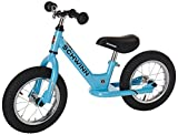 "Schwinn Balance Bike, 12"" Wheels, Blue"