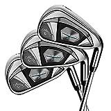 Callaway Golf 2018 Men's Rogue X Irons Set (Set of...