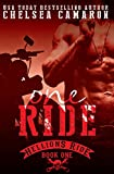 One Ride: Hellions Motorcycle Club (The Hellions Ride Series Book 1)