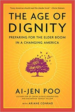 Image result for age of dignity ai-jen poo