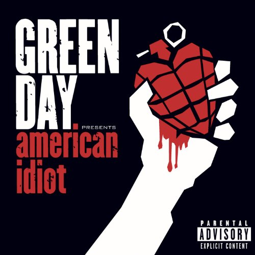 American Idiot: Green Day: Amazon.fr: Musique