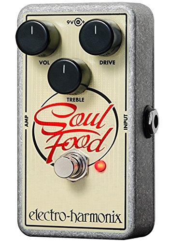 Electro-Harmonix Soul Food Distortion