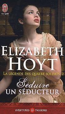 """Résultat de recherche d'images pour """"Les quatres soldats tome 2 de Elizabeth hoyt"""""""