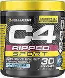 Cellucor C4 Ripped Sport Pre Workout Powder