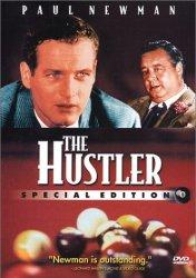 The Hustler at Amazon