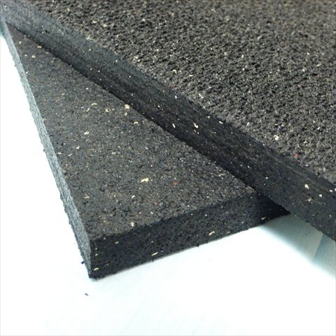 Rubber Cal Shark Tooth Heavy Duty Mat