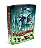 The Zee Brothers Vol.1 & 2 Box Set (Zombie Exterminators)