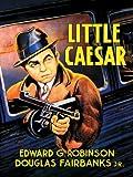 Little Caesar poster thumbnail