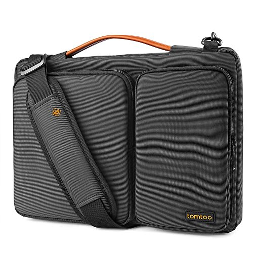 Tomtoc Laptop Shoulder Bag