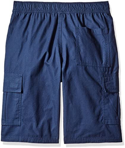 The Children's Place Boys Pull-on Cargo Shorts 2