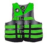 SPORT DIMENSION BODY GLOVE Method Vests, Small/Medium, Grey