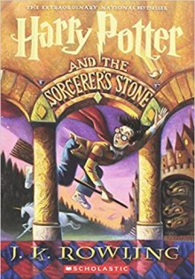 Harry Potter and the Sorcerer's Stone: Rowling, J.K., GrandPré ...