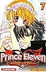 Prince Eleven, Tome 07