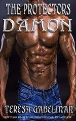 Damon by Teresa Gabelman