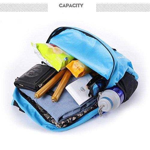 51HWdjosqML - KEKEMI Casual Multifunctional Travel Backpack for Boys & Girls (Blue)